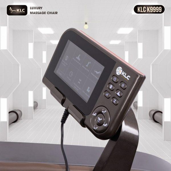 K9999 Slide02 Ghế massage KLC