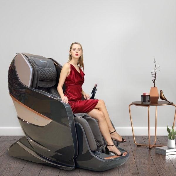 ghế massage cao cấp