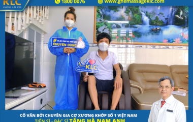 Anh Minh Tiến (40 tuổi) ở Bắc Giang