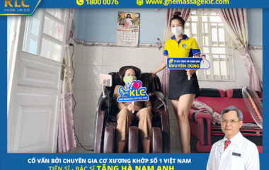 Cô Tuyết (50 tuổi) ở Nha Trang