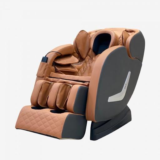 Ghế massage giá rẻ KLC giao động từ 14,9 - 21,5 triệu