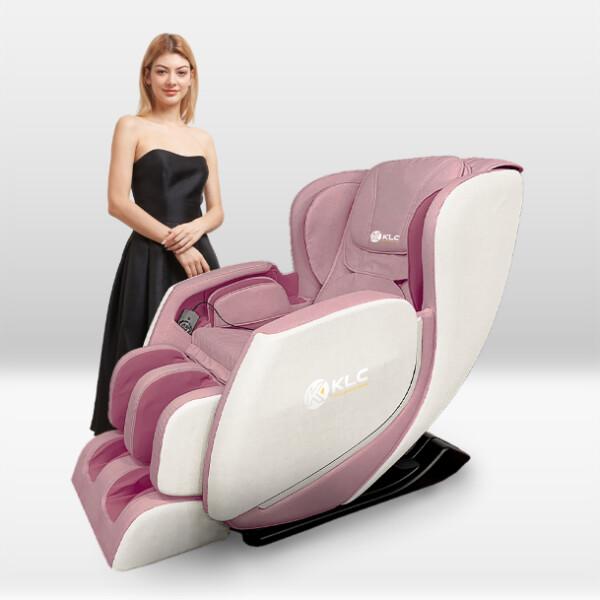 ghe massage klc k5588 Ghế massage KLC